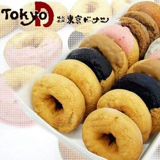 『東京ドーナツ』 16個×2