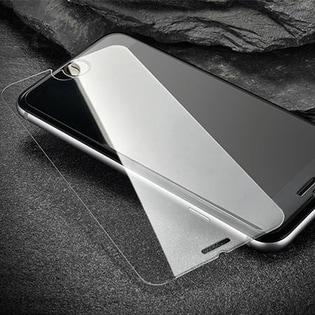 【iPhone8、7対応】強化ガラス