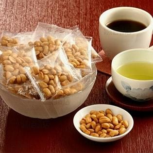 <国産大豆使用>乾燥納豆 しょう油味 5.5g×50包(a10960)