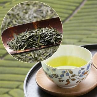 静岡県産水出し煎茶(京都宇治抹茶入り) ティーバッグ30包