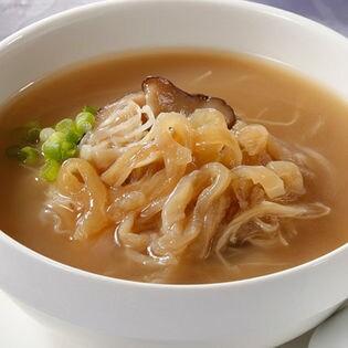 希少国産ふかひれスープ 180g×7袋(a13318)