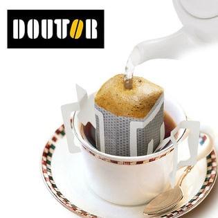 ドトールコーヒー ドリップコーヒー飲み比べセット 2種計200パック