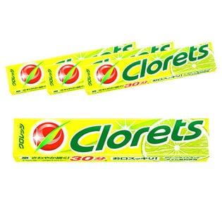 クロレッツXPグリーンライムミント粒