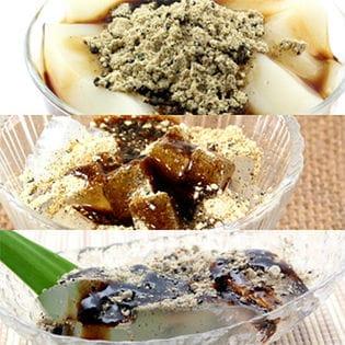 「ぷるるん姫」 低糖質和菓子バラエティーセット20食入り
