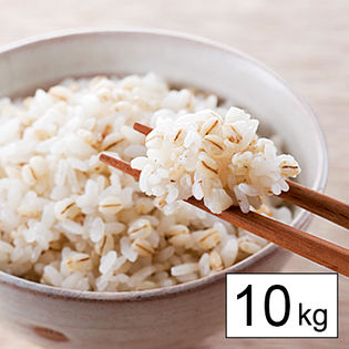 もち麦(国産) 10kg