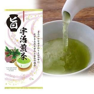 京都宇治煎茶『旨』 100g