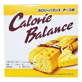 カロリーバランス チーズ 4本(76g)×60個セット