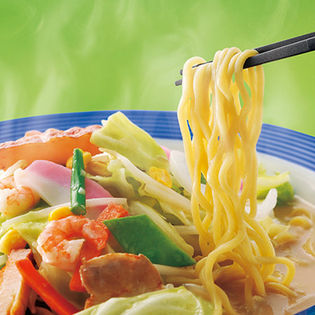 <リンガーハット>野菜たっぷりちゃんぽん 6食セット(a14834)