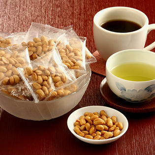 乾燥ポリポリ納豆うす塩味 5.5g×30包(a14788)