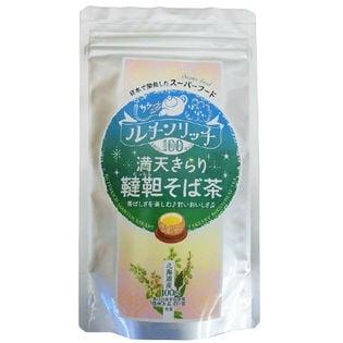 <満天きらり>韃靼そば茶 100g(a15414)