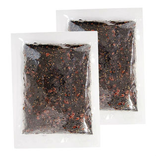 梅の香ひじき  500g×2パック