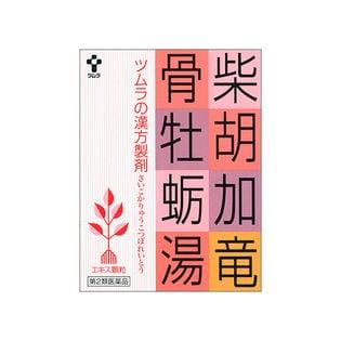 【第2類医薬品】ツムラ漢方柴胡加竜骨牡蛎湯エキス顆粒