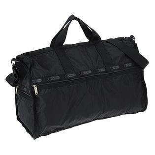 【Lesportsac】ボストンバッグ Lサイズ / LS-7185-5982 /カラー: Black