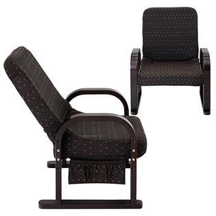 【さざなみ】 TV座椅子 BR