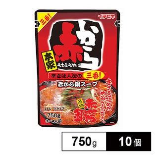 イチビキ ストレート赤から鍋スープ3番