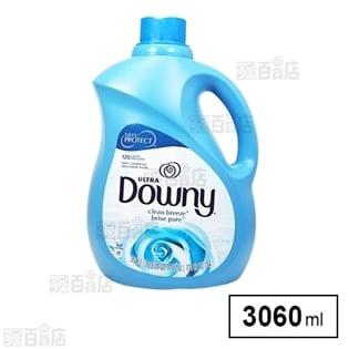 [3060ml]USA ウルトラダウニー柔軟剤/クリーンブリーズ