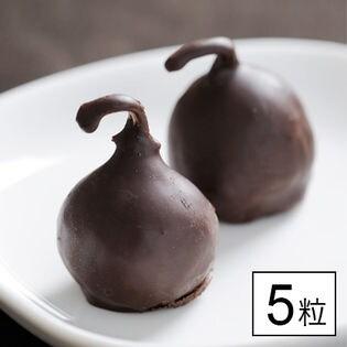 ラビトスロワイヤル(高級チョコいちじく)5粒入
