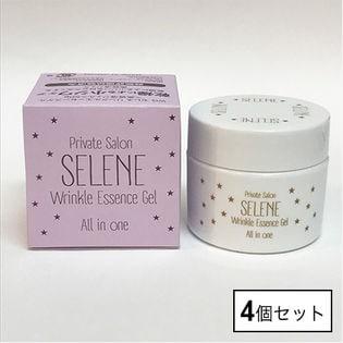 【4個セット】セレネ リンクル エッセンスゲル 50g
