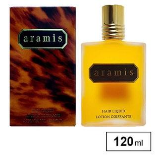 アラミス ヘアリクイッド 120ml