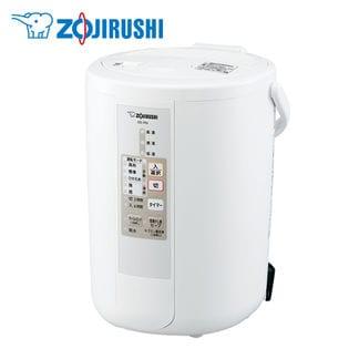 象印(ZOJIRUSHI)スチーム式加湿器/EE-RN50-WA