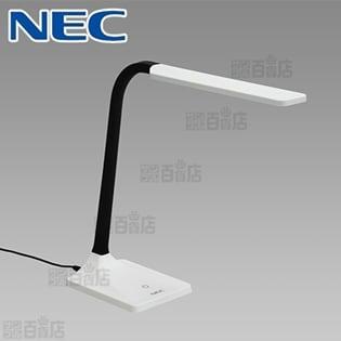 【ホワイト】NEC/LEDスタンド/HSD16022W-D12