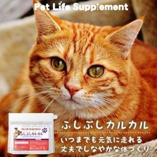 猫のふしぶしカルカル 100g