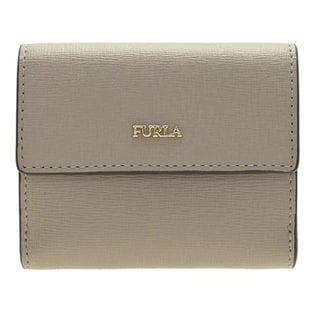 finest selection 404c0 1ec0e FURLA 財布 二つ折り / pz10-963515 / SABBIAを送料込・税込でお ...