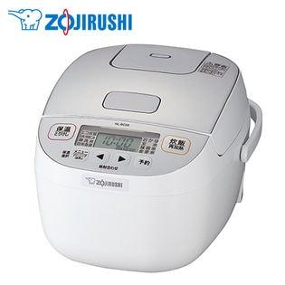 象印マホービン(ZOJIRUSHI)/マイコン炊飯ジャー(3合)/NL-BC05-WA