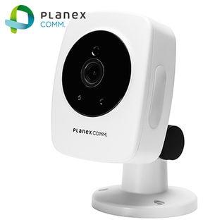 プラネックス/ネットワークカメラ スマカメ2 スタンダード/CS-QS10