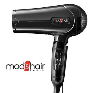 mod's hair(モッズ・ヘア)/マイナスイオンヘアードライヤー(ブラック)/MHD-1243-K
