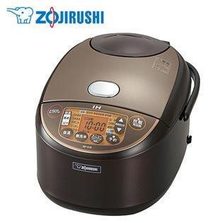 象印マホービン(ZOJIRUSHI)/IH炊飯ジャー(1升)/NP-VI18-TA