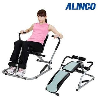 アルインコ(ALINCO) マルチローイングジムDX/EXG244