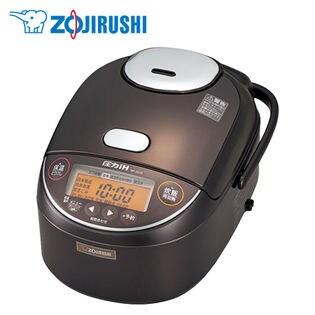象印マホービン(ZOJIRUSHI)/圧力IH炊飯ジャー(5.5合)/NP-ZG10-TD