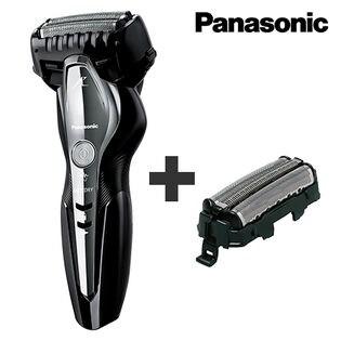 パナソニック(Panasonic)/メンズシェーバー ラムダッシュ 3枚刃 外刃セット/ES-ST2NSS-K