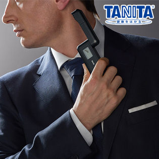 タニタ (TANITA)/においチェッカー (ブラック)/ES-100A(BK)