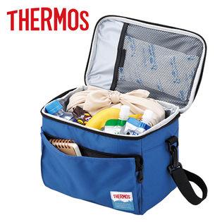 [ブルー]サーモス(THERMOS)/ソフトクーラー (約5L)/REF-005(BL)