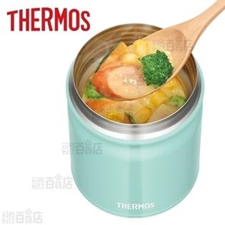 [ライトブルー/0.3L]サーモス(THERMOS)/真空断熱スープジャー/JBT-300-LB
