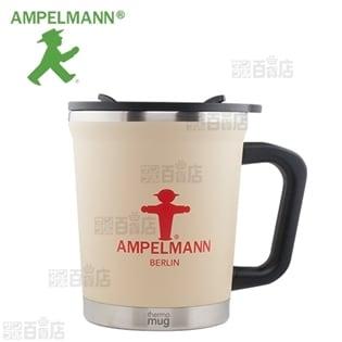 アンペルマン/ダブルマグ (STOP)/APF-K002