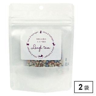 ラフイムズケイ素と水素のエステ風呂 2袋セット