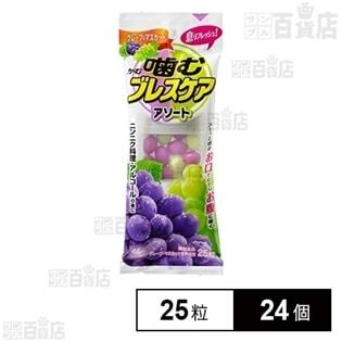 噛むブレスケア 25粒アソート