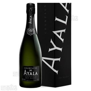 AYALA ブリュット・マジュール 箱入 750ml
