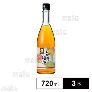 國盛 知多梅酒 720ml