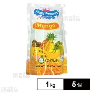 フルーティポッパーズ マンゴー 1kg