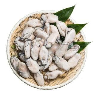 広島県産カキ 1kg Mサイズ