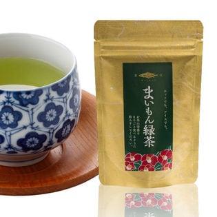 【40g×3袋】まいもん緑茶