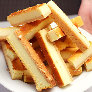 濃厚チーズケーキバー500g (OCY2257sh)