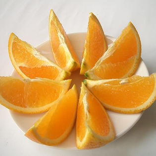アメリカ産ネーブルオレンジ大20玉