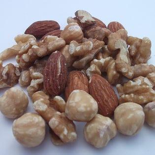 ロカボナッツ(30グラム×7パック)約1週間分
