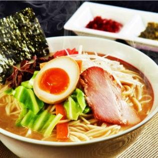 本場久留米ラーメンシリーズ人気スープセット3種6食(九州男児味、中華そばマイルド味、五目味)