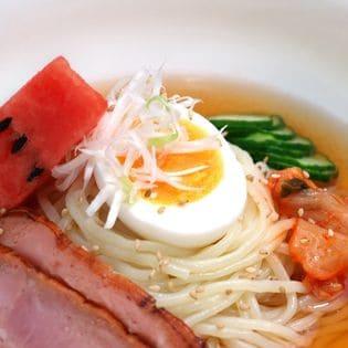 【2食入×2袋】盛岡冷麺